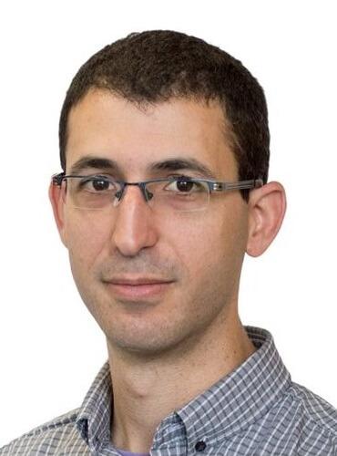 Tzachi Hagai, PhD