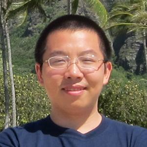 Xiang Zhou