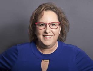 Beth Becker, Founder, Becker Digital Strategies (CZI Grant Partner Training Sessions).