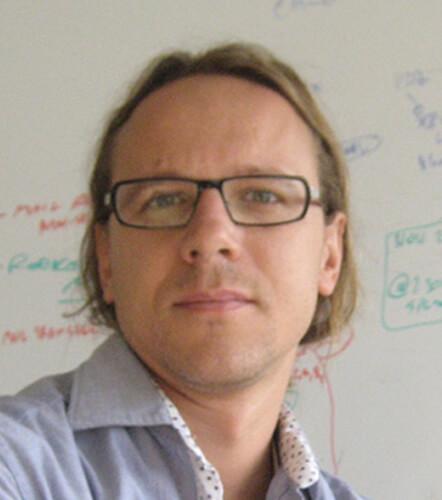 Ivan Marazzi, PhD