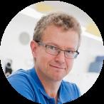 Mats Nilsson, PhD
