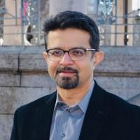 Anirvan Ghosh, PhD