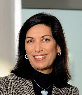 Huda Zoghbi, MD