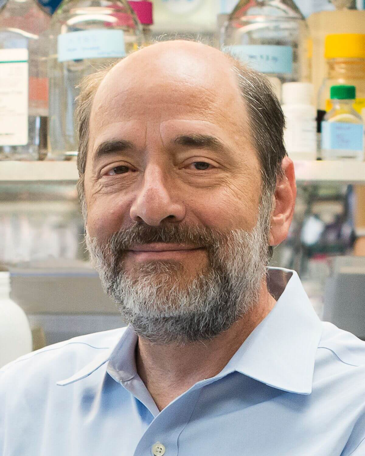 Michael Greenberg, PhD