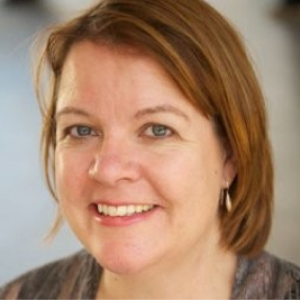Katja Brose, Science Team, CZI (Careers).