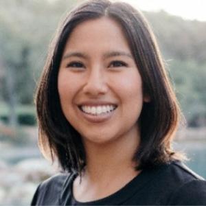 Maureen Suhendra, Education Tech Team, CZI (Careers).