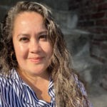 Adriana Barboza, Vice President, The Management Center (CZI Grant Partner Training Sessions).