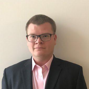 Josh Wolf, Consultant, Cooperative Impact Lab (CZI Grant Partner Training Sessions).