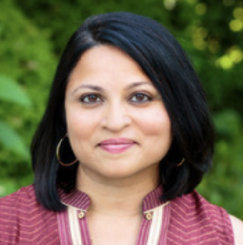 Deepa Iyer, Strategic Advisor, Building Movement Project (CZI Grant Partner Training Sessions).