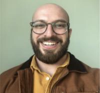 Josh Ente, Senior Consultant, The Justice Collective (CZI Grant Partner Training Sessions).