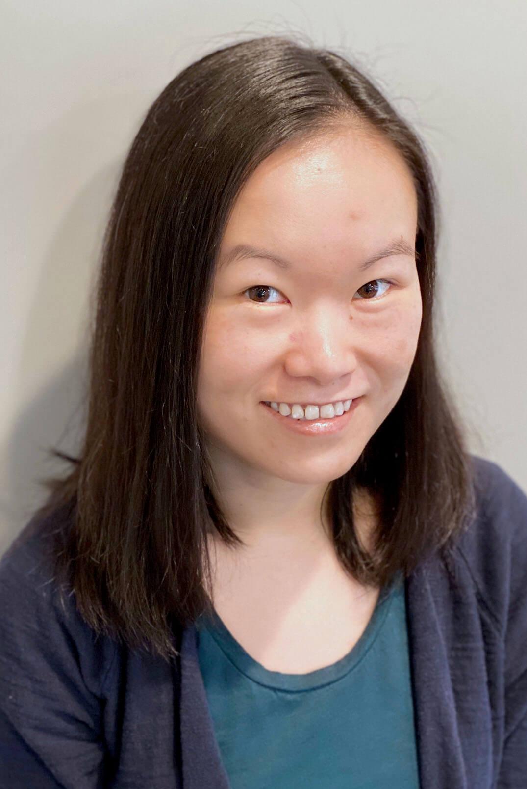 Sichen (Susan) Shao