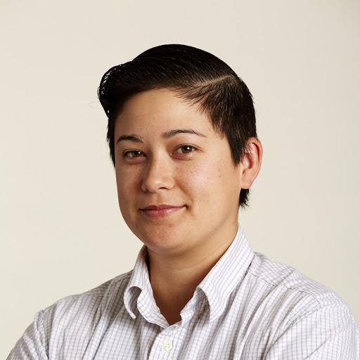 Jocelyn Wong, Principal, Jocelyn P Wong Consulting (CZI Grant Partner Training Sessions).
