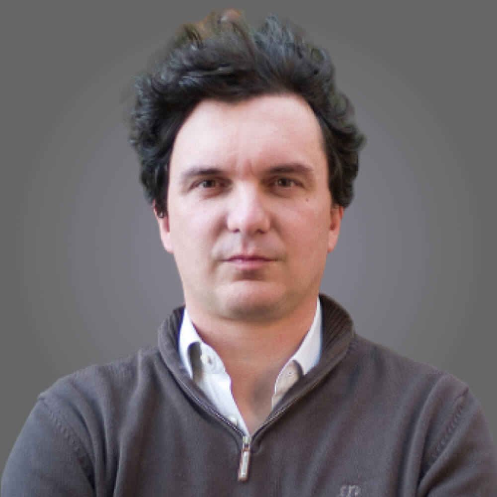 Dario Taraborelli (Program Officer, Open Science)