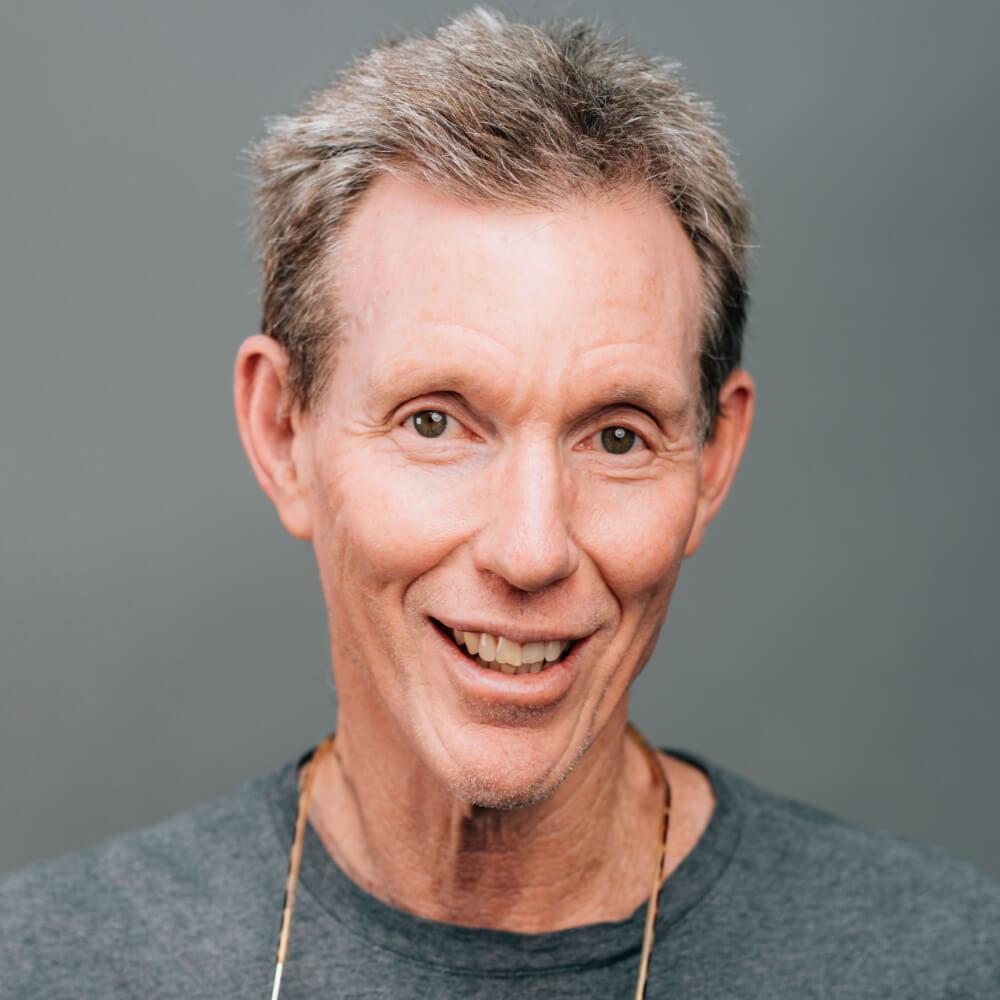 Ed McCleksey (Program Officer, Imaging)