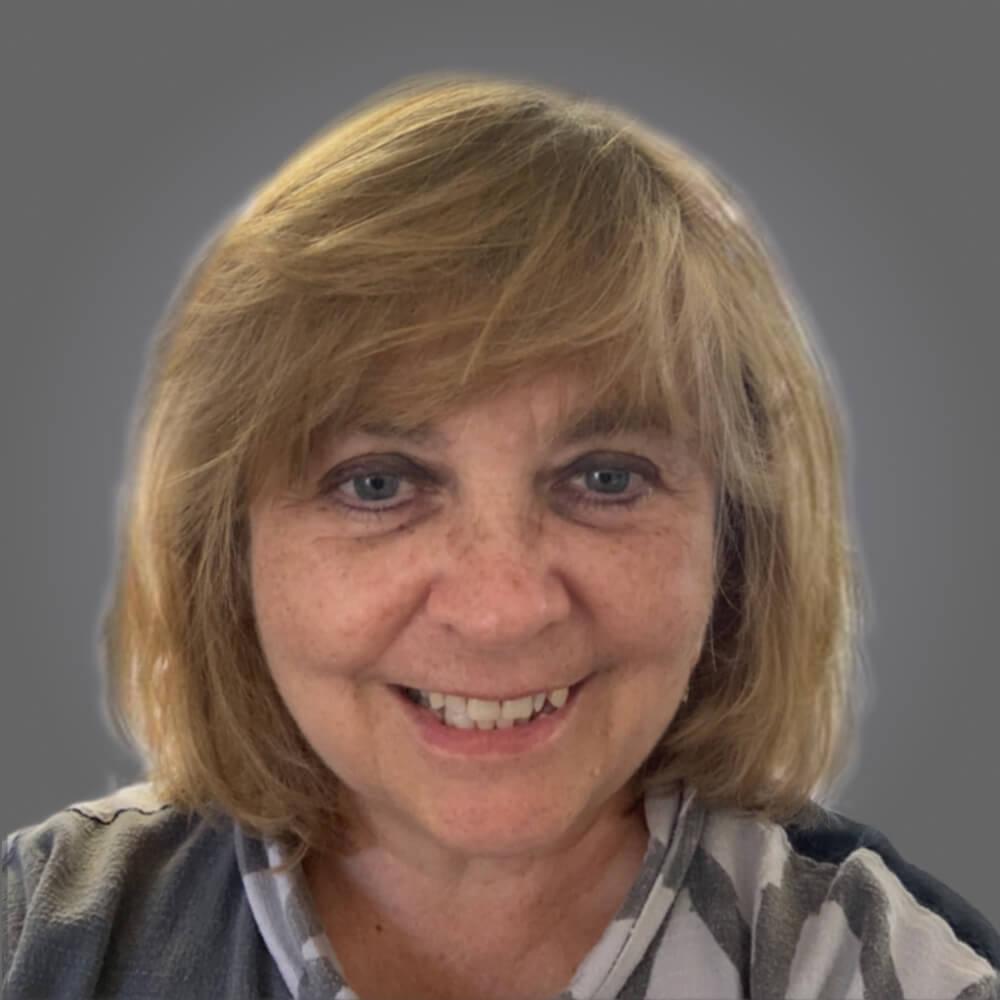 Margaret Sutherland (Program Manager, Neurodegeneration Challenge Network)