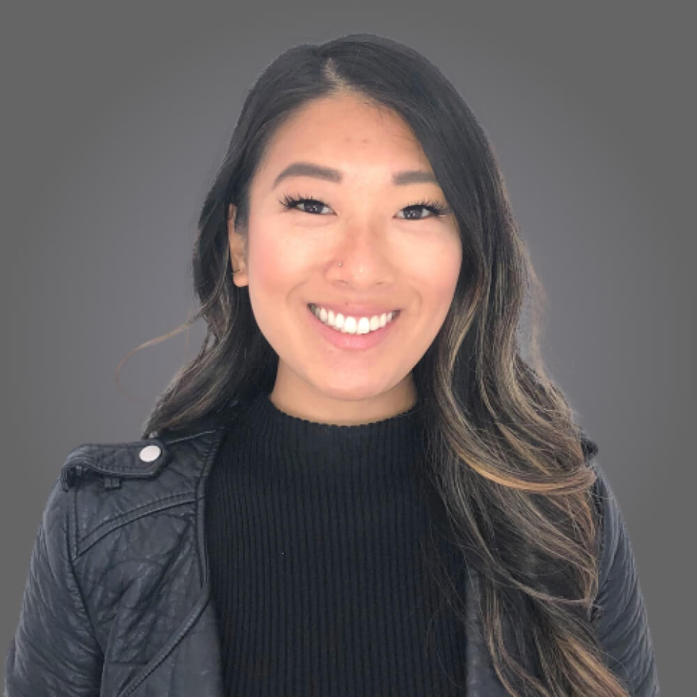 Vivian Chung (Event Planner for Science)