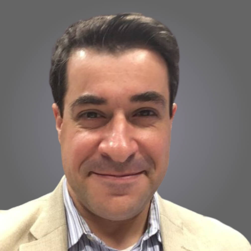 Vladimir Ghukasyan, Program Manager, CZI Imaging.