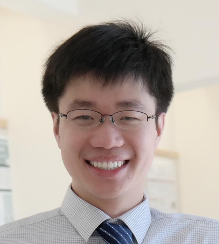 Junjie Yao, PhD