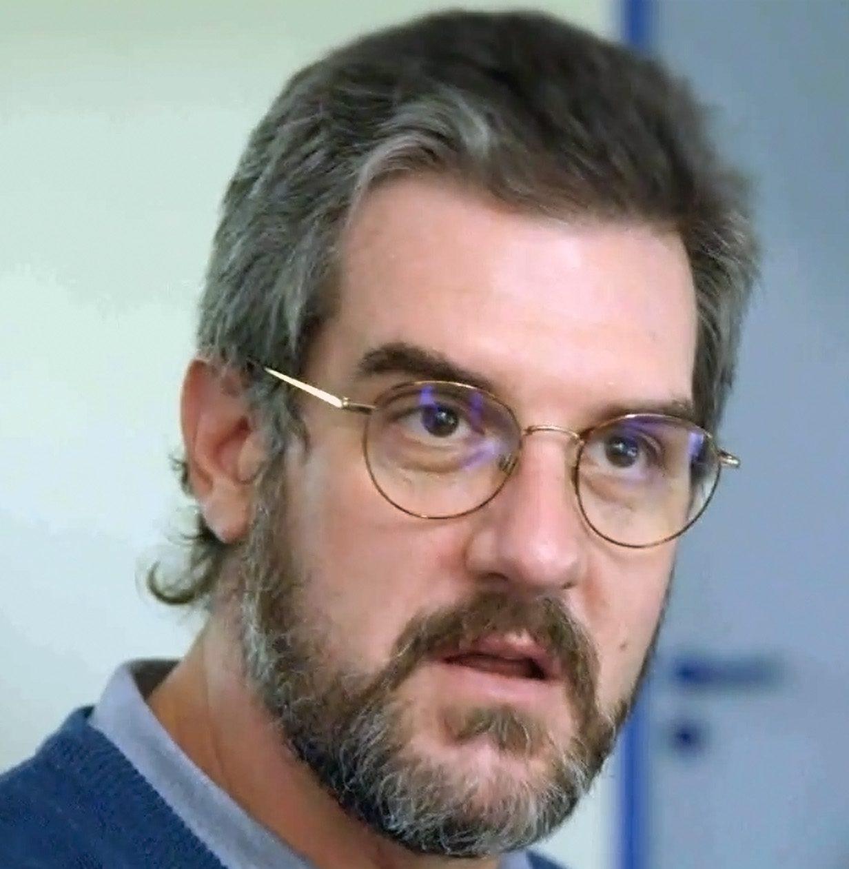 Paul Tafforeau, PhD