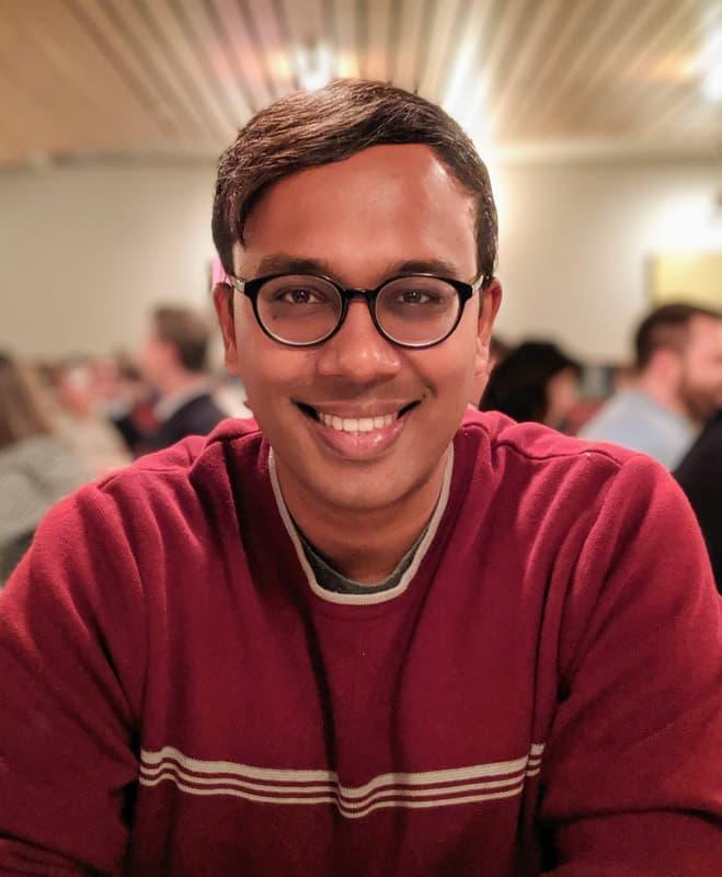 Shwetadwip Chowdhury, PhD