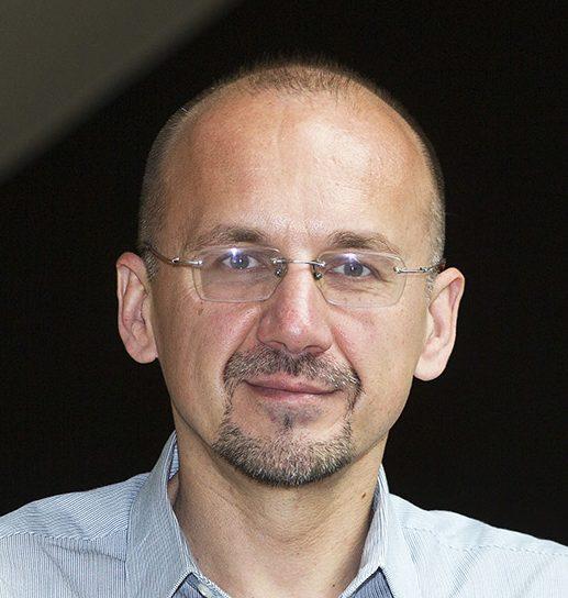Vladislav Verkhusha, PhD