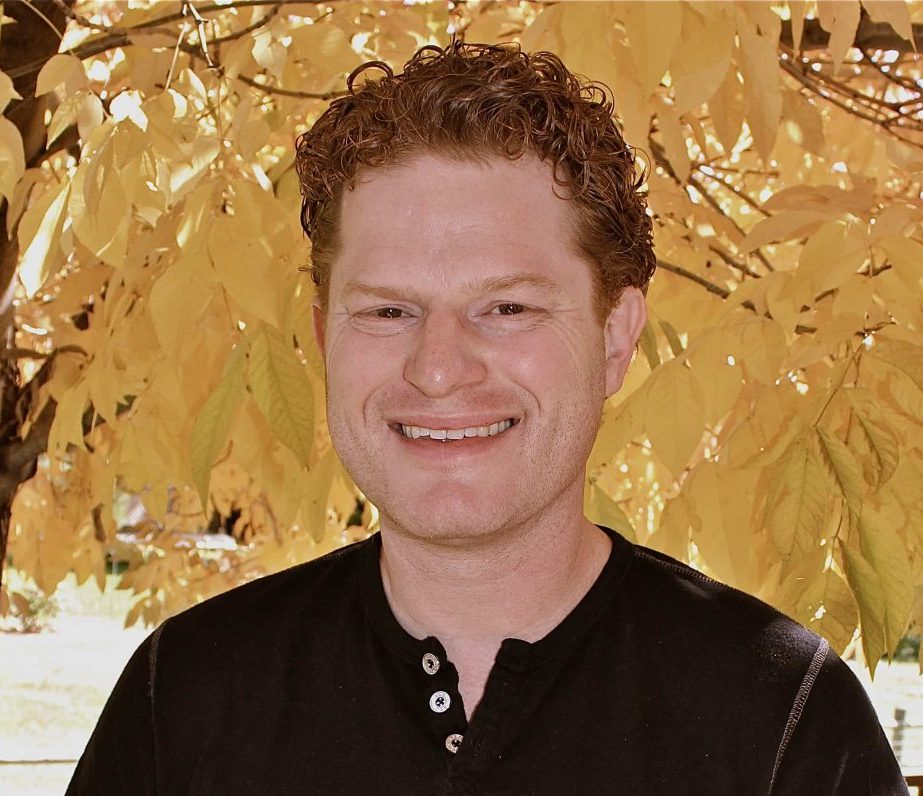 Randy Bartels, PhD
