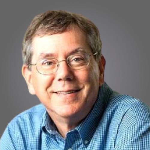 Arthur Levinson, Calico; Former Board Member and Current Advisor, CZI Science Advisory Board.