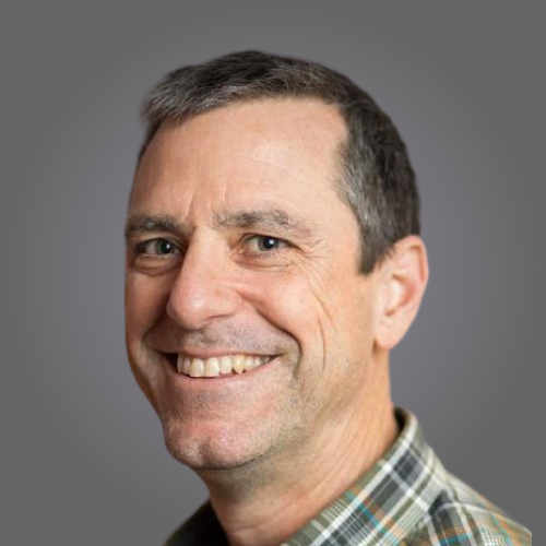Bruce Martin, Director of Engineering, CZI.