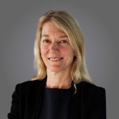 Cori Bargmann, Head of Science, CZI.