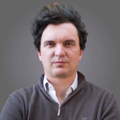 Dario Taraborelli, Program Officer, Open Science, CZI.