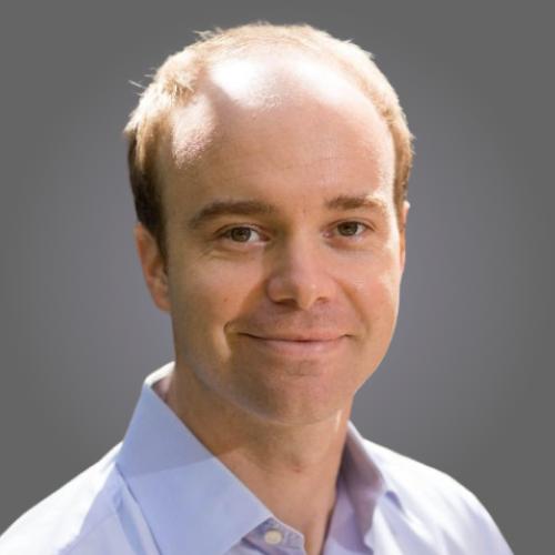 Jonah Cool, Program Officer, Single-Cell Biology, CZI.