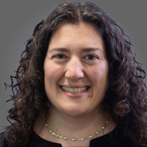 Nina Cardoza, Director of Grants and Operations, CZI.