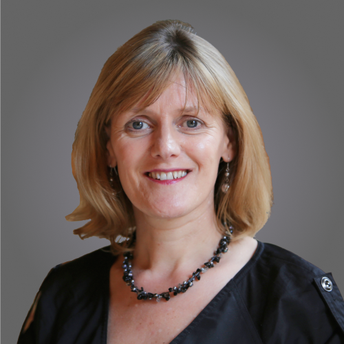 Patricia Brennan, Director of Product Management for Science Technology, CZI.