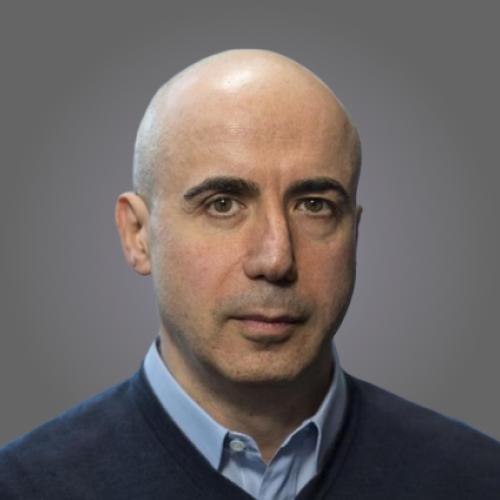 Yuri Milner, DST Global, CZI Science Advisory Board.