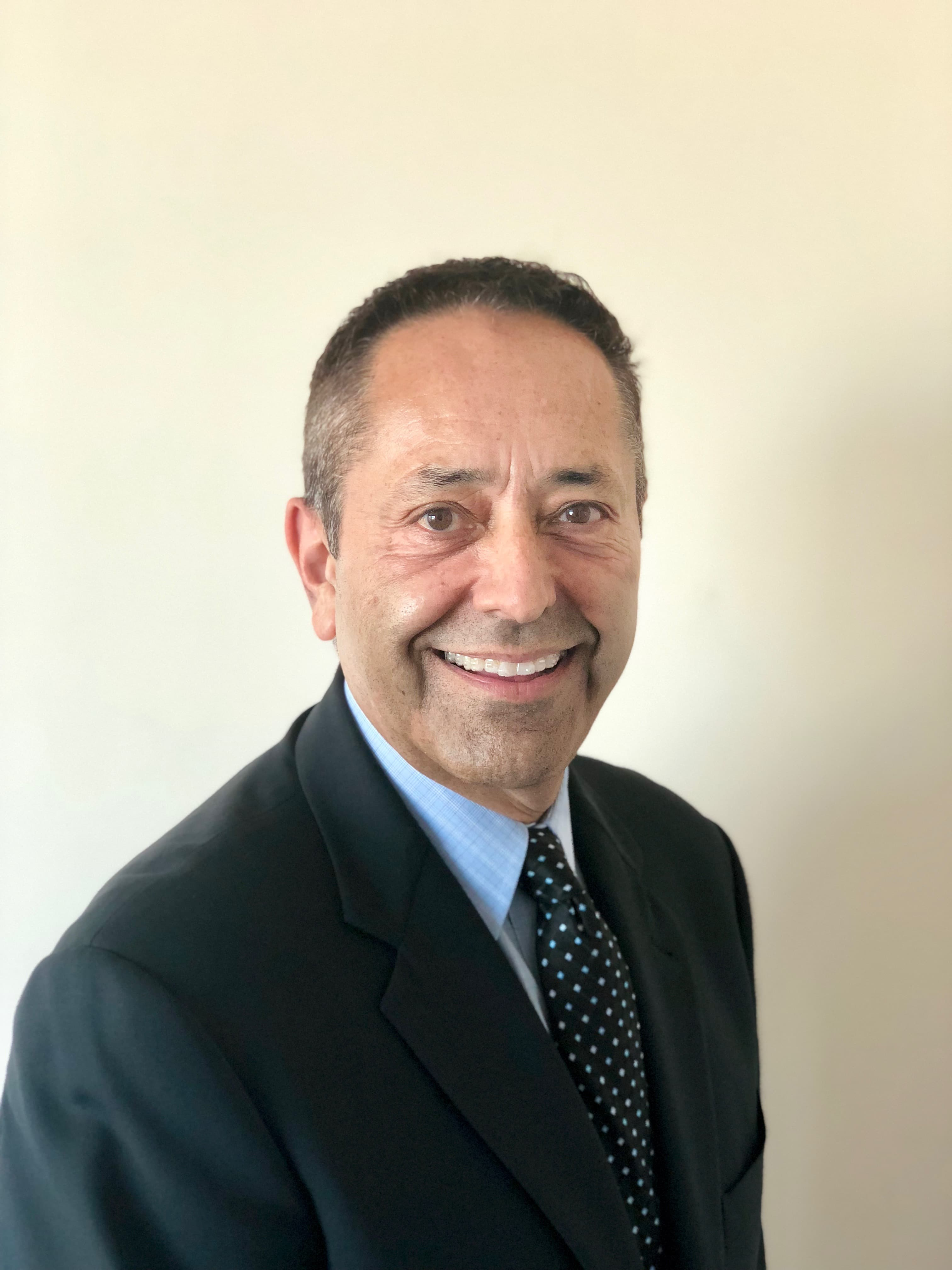 Dr. John Baker, Superintendent, Redwood City Elementary School District (Community, CZI).