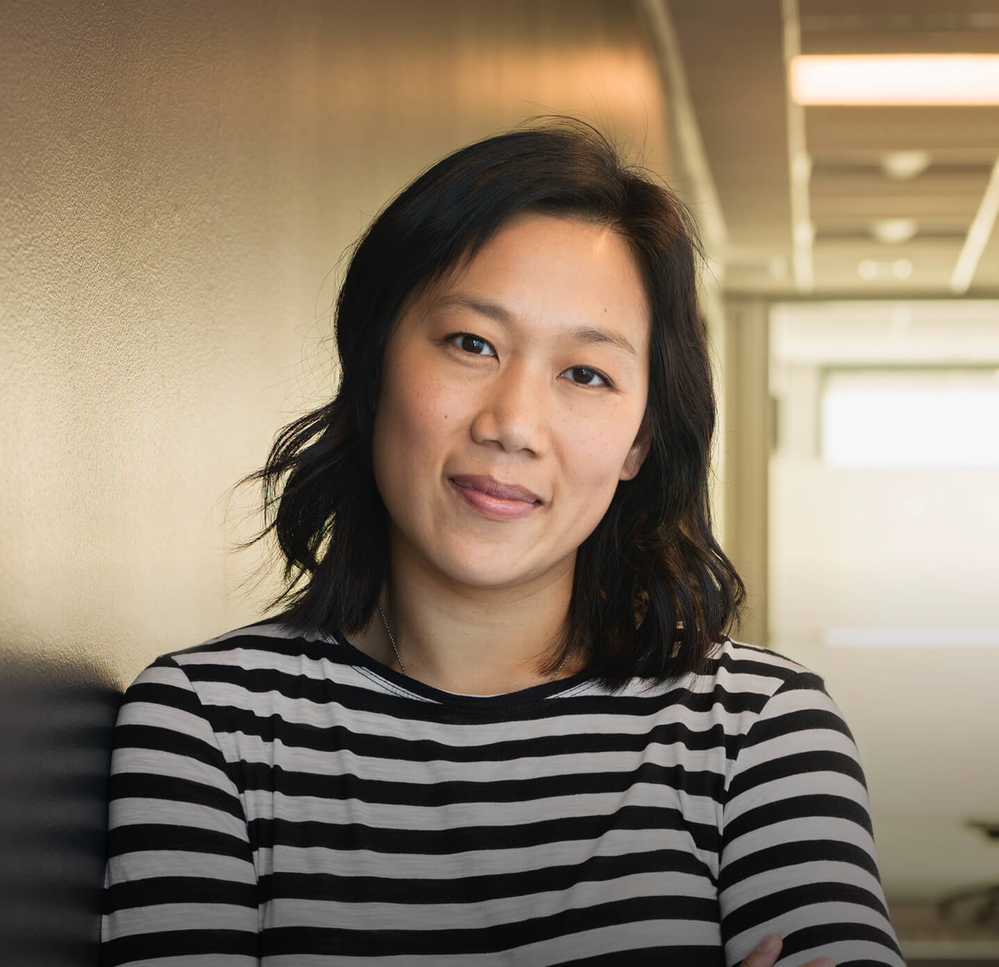 Priscilla Chan, CZI Co-Founder and Co-CEO.