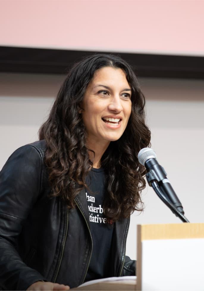 Cristina Huezo