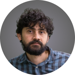Manu Prakash, Stanford University (Advisory Board, CZI Open Science).