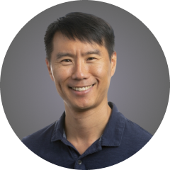 Andrew Su, Scripps Research (Advisory Board, CZI Open Science).