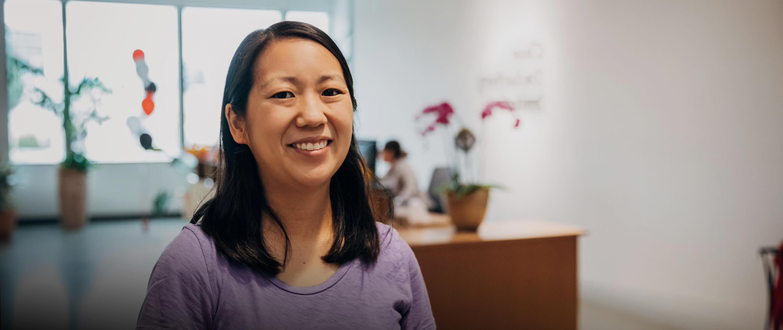 Kari Lee, Engineering Director, Education Team, CZI (Careers).