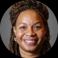 Cherie Butts, Biogen (Advisory Board, CZI Single-Cell Biology).