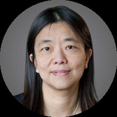 Vivian Cheung, University of Michigan (Advisory Board, CZI Single-Cell Biology).