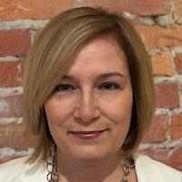 Lisa McKeown, Total Rewards Managing Director, Nonprofit HR (CZI Grant Partner Training Sessions).