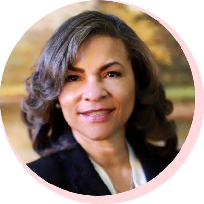 Belinda Stubblefield, VP, Diversity, Equity, and Inclusion, CZI.