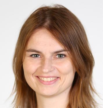 Beata Turoňová, PhD