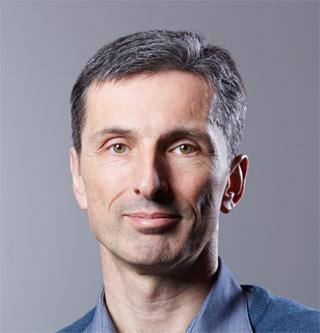 Gerhard Hummer, PhD