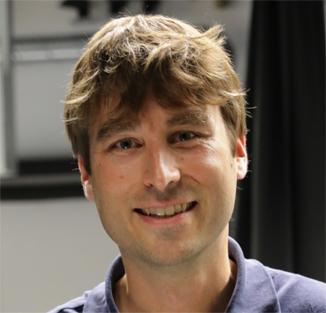 Johann Danzl, PhD, MD