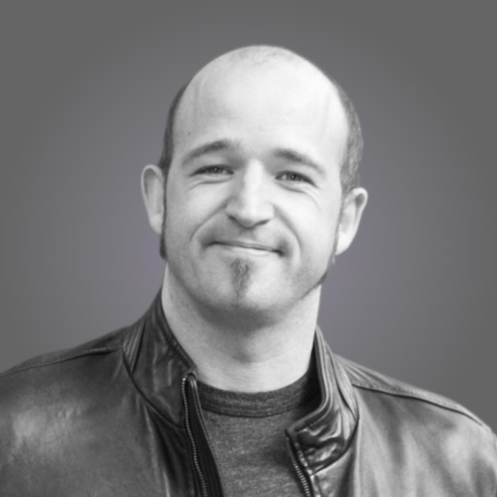 Jono Bacon, Jono Bacon Consulting (CZI Imaging, Advisory Board).