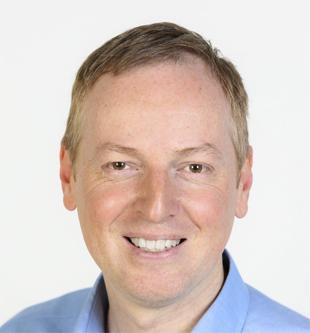 Martin Beck, PhD
