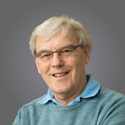 Richard Henderson, MRC Laboratory of Molecular Biology (CZI Imaging, Advisory Board).